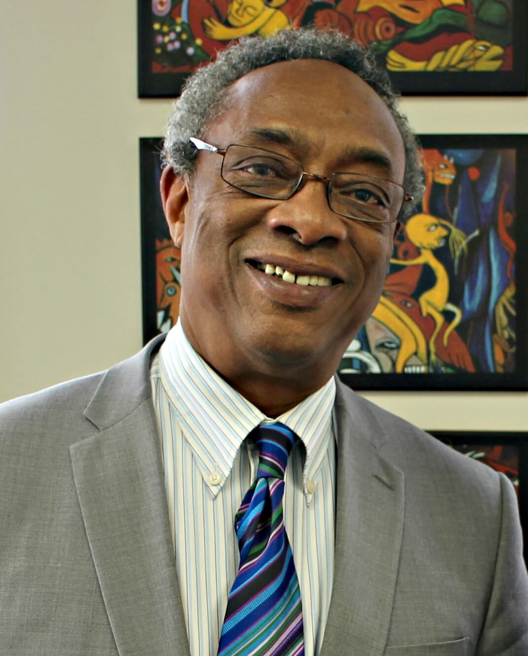 Photo of Carl Nicholson,Executive Director, Catholic Centre for Immigrants